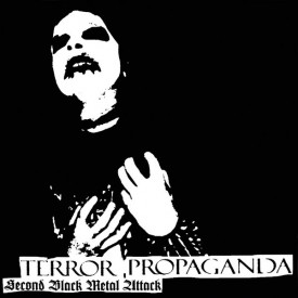 Craft - Terror propaganda LP (red)