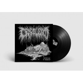 Cryptworm - Reeking gunk of abhorrence LP