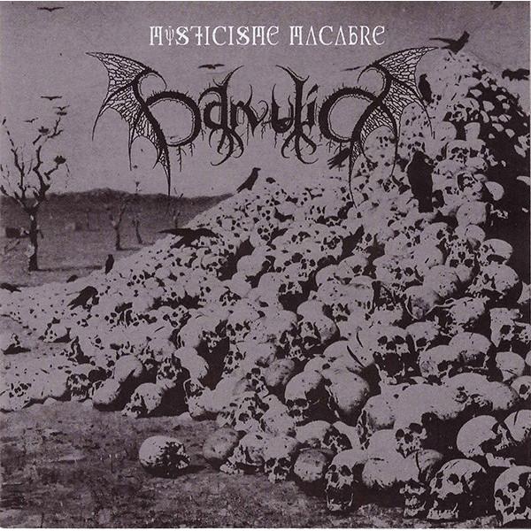 Darvulia - Mysticisme macabre LP