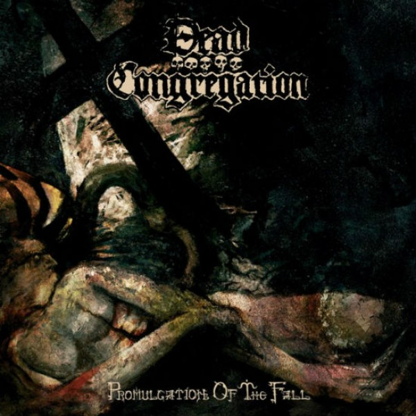 Dead congregation - Promulgation of the fall CD