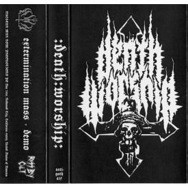 Death worship -  Extermination mass demo Cass