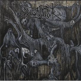 Deiquisitor - Same LP