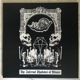 Despondent Moon – The Infernal Shadows Of Winter LP