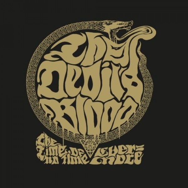 The devil's blood - the time of no time evermore 2xlp