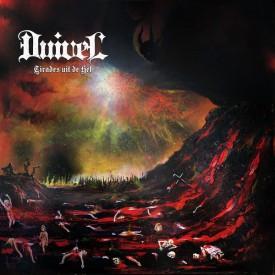 Duivel - Tirades uit de hell LP