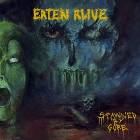 Eaten alive - Spawned by gore  Cass