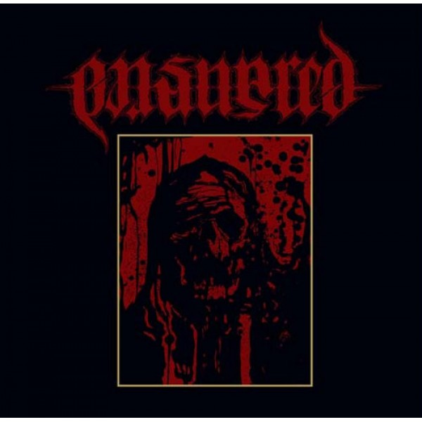 Ensnared - Ravenous damnation's dawn MCD