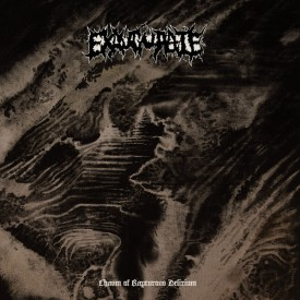 Exaugurate - Chasm of rapturous delirium LP