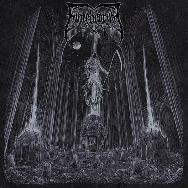 Funebrarum - Exhumation of the ancient MLP