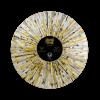 Funeral leech - Death meditation LP   Repress (Splatter)