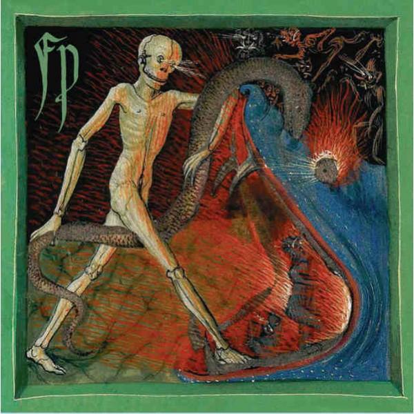 Funereal precence - Achatius LP