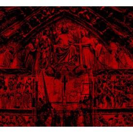 Novae Militiae – Gash'khalah 2LP (red /black)