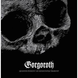 Gorgoroth - Quantos Possunt Ad Satanitatem Trahunt  LP