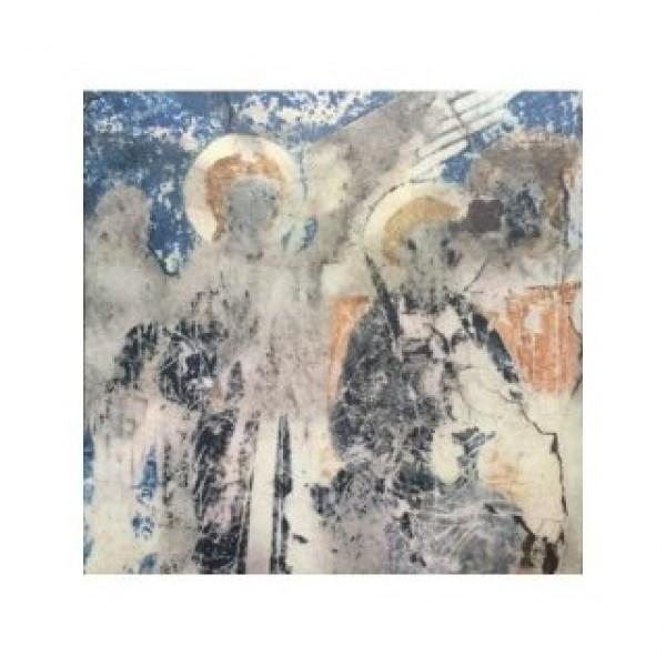 Griftegard - The four horsemen MLP (Amber vinyl)