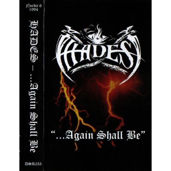 Hades - ..Again shall be Cass