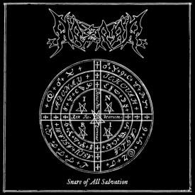 Häxanu - Snare of All Salvation LP