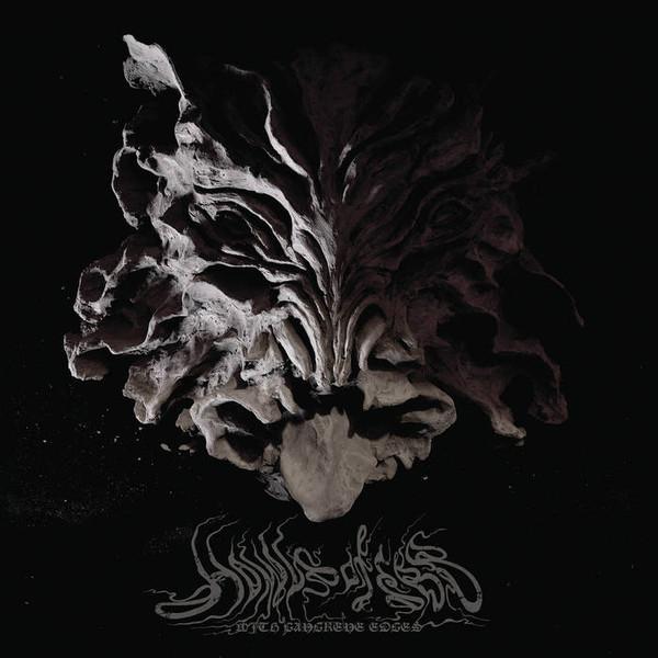 Howls of ebb / Khthoniik Cerviiks  split LP