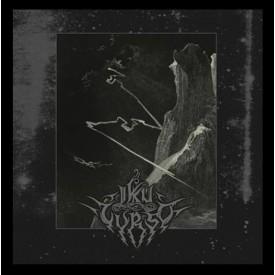 Iku Turso - The great tower  LP