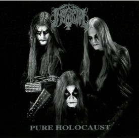Immortal - Pure holocaust LP