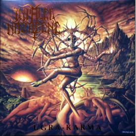 Impaled nazarene - Ugra karma LP