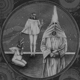 Katechon - Man god giant LP