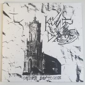 Kwade droes - Onder de toren LP