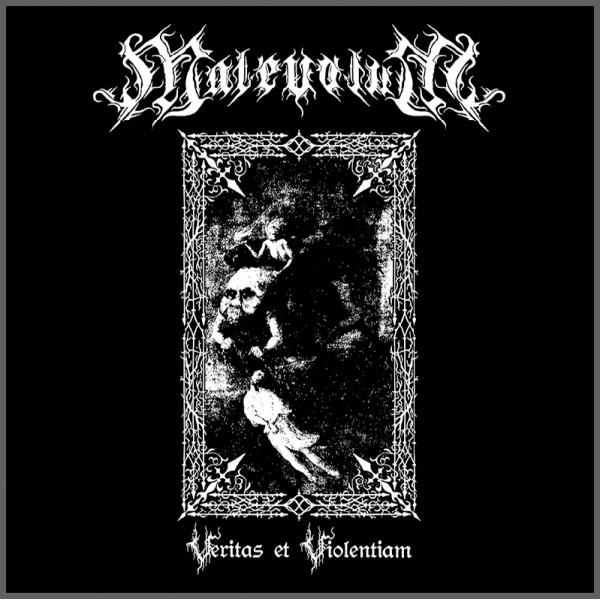 Malevolum - Veritas et violentiam  LP