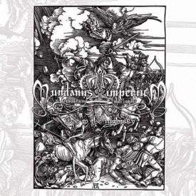 Mundanus Imperium - Ode To The Nightsky  LP
