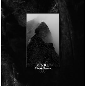 Mare - Ebony tower  (Digi cd)