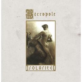 Nécropole - Solarité CD