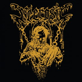 Necrosic - Putrid decimation MCD