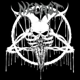 Necrot - The labyrinth CD