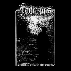 Nidernes - Vengeance, Herald of My Despite CD