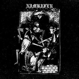 Nimbifer - Demo I + Demo II  LP