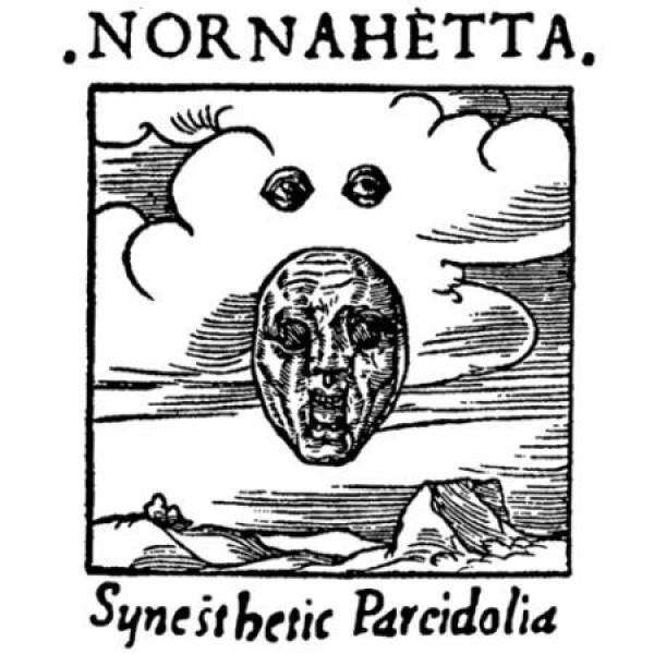 Nornahetta – Synesthetic pareidolia LP