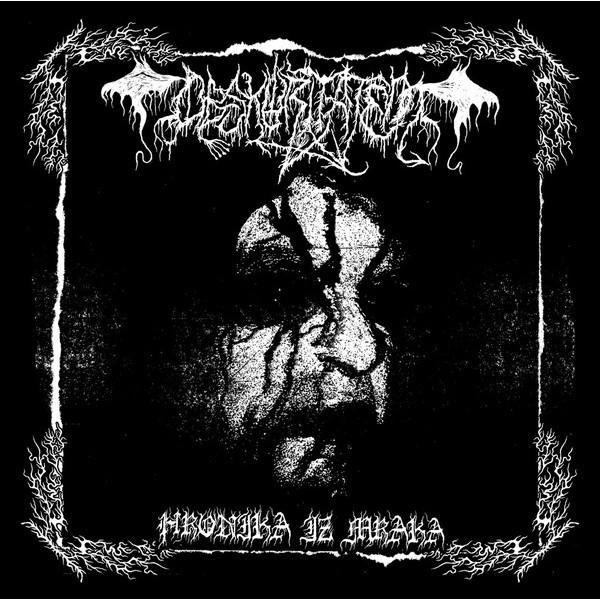 Obskuritatem - Hronika iz mraka CD