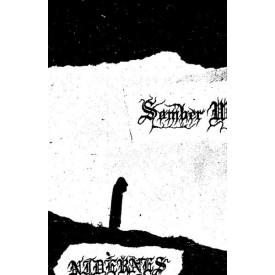 Obskuritatem / Nidernes - Somber winter invocations Cass