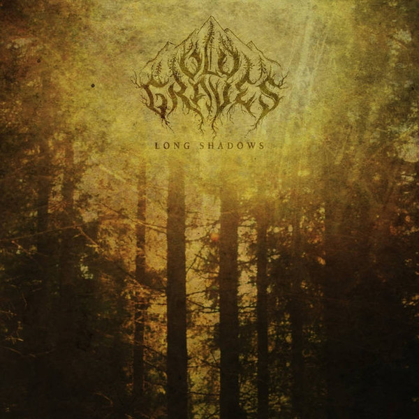 Old graves - Long graves LP