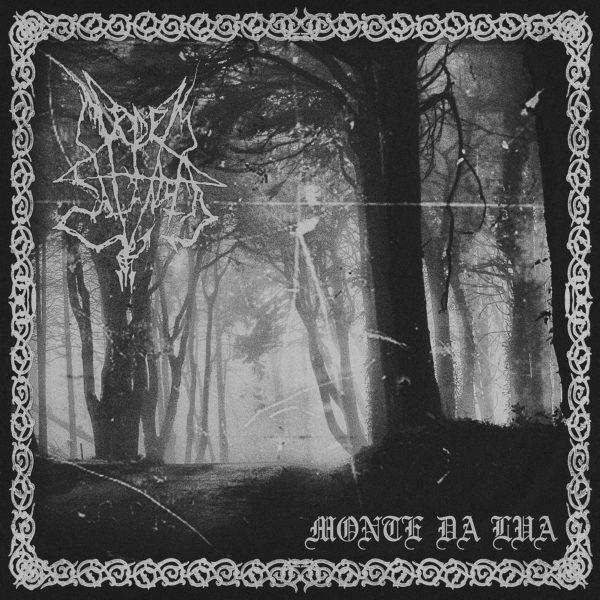 Ordem satanica – Monte da lua LP