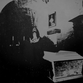 Pa Vesh En - Church of Bones LP