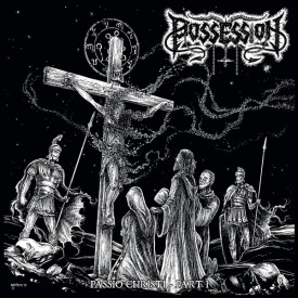 Possession / Spite - split LP