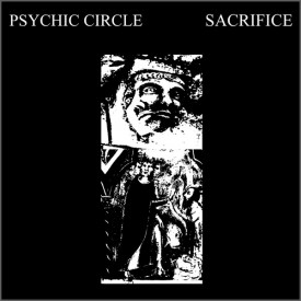Psychic circle - Sacrifice LP