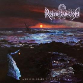 Rotting kingdom - A deeper shade of sorrow LP