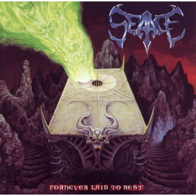 Seance - Fornever laid to rest LP