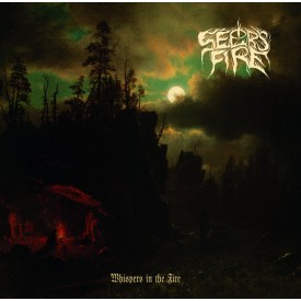 Seer's Fire – Whispers In The Fire 2LP
