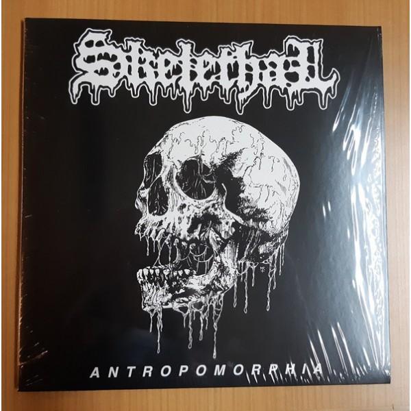 """Skelethal - Antropomorphia  10"""""""