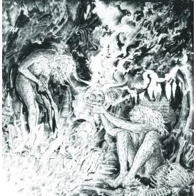 Sortilegia - Sulphurous temple CD
