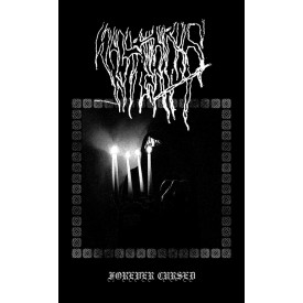 Sulphuric night - Forever cursed Cass