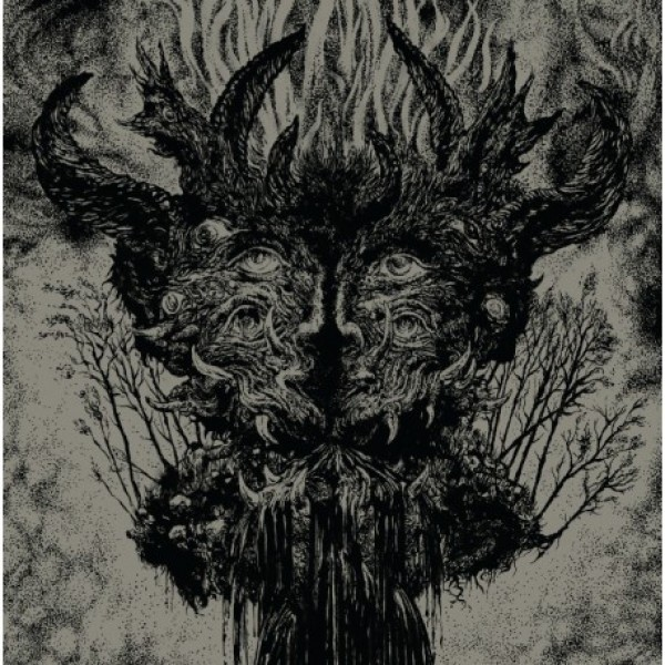 Svartidaudi - The Synthesis of Whore and Beast  MLP (Smoke)