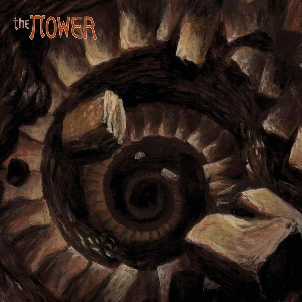The Tower - same MLP